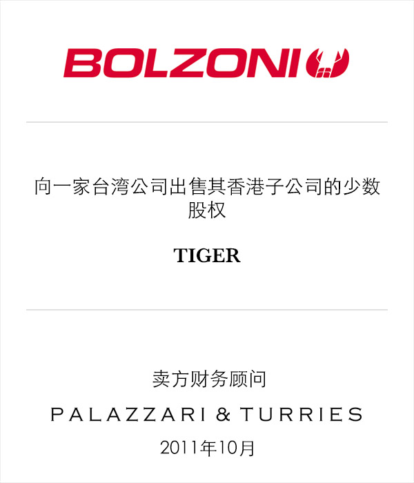 Image Bolzoni Auramo Group