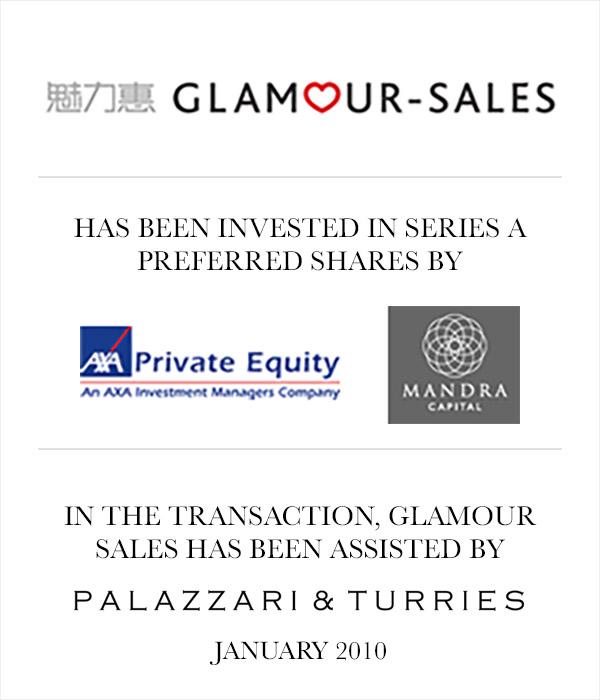 Image Glamour Sales