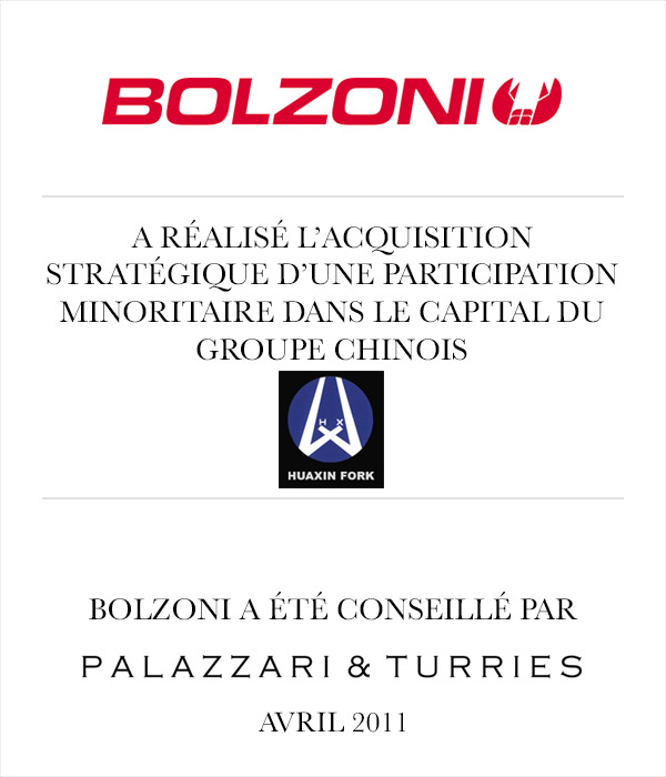 Image Bolzoni Auramo Group 2