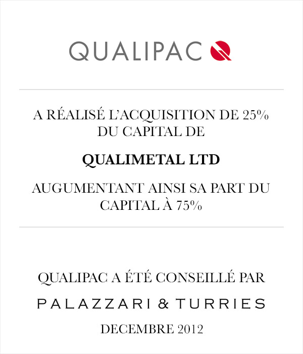 Image Qualipac