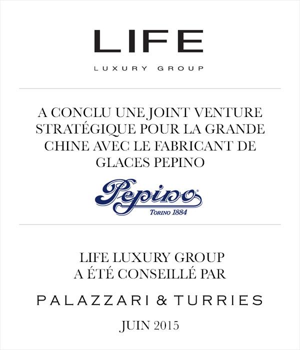 Image LIFE Luxury Group