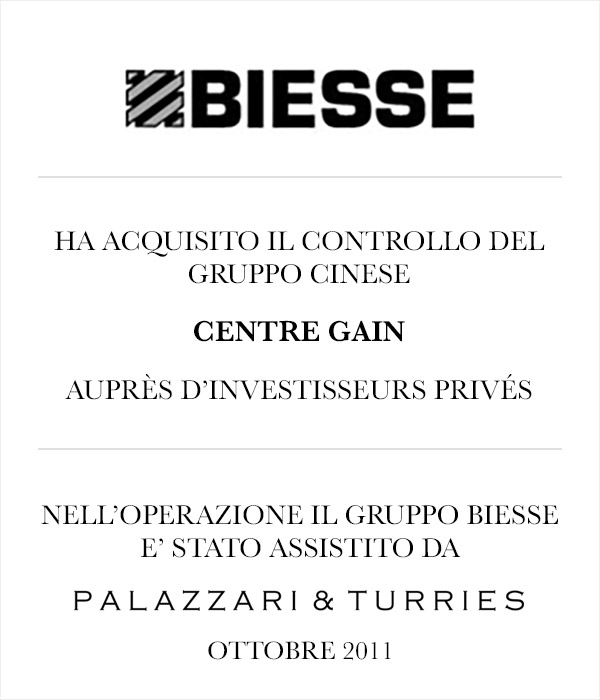 Image Biesse Group