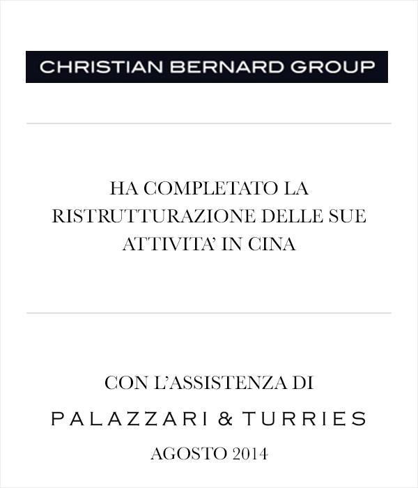 Image Christian Bernard Group